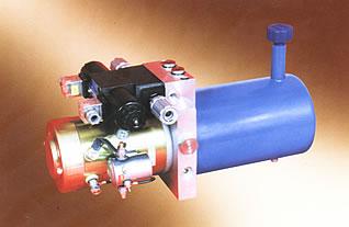 v型微型液压动力单元-常州市聚福液压机械有限公司图片